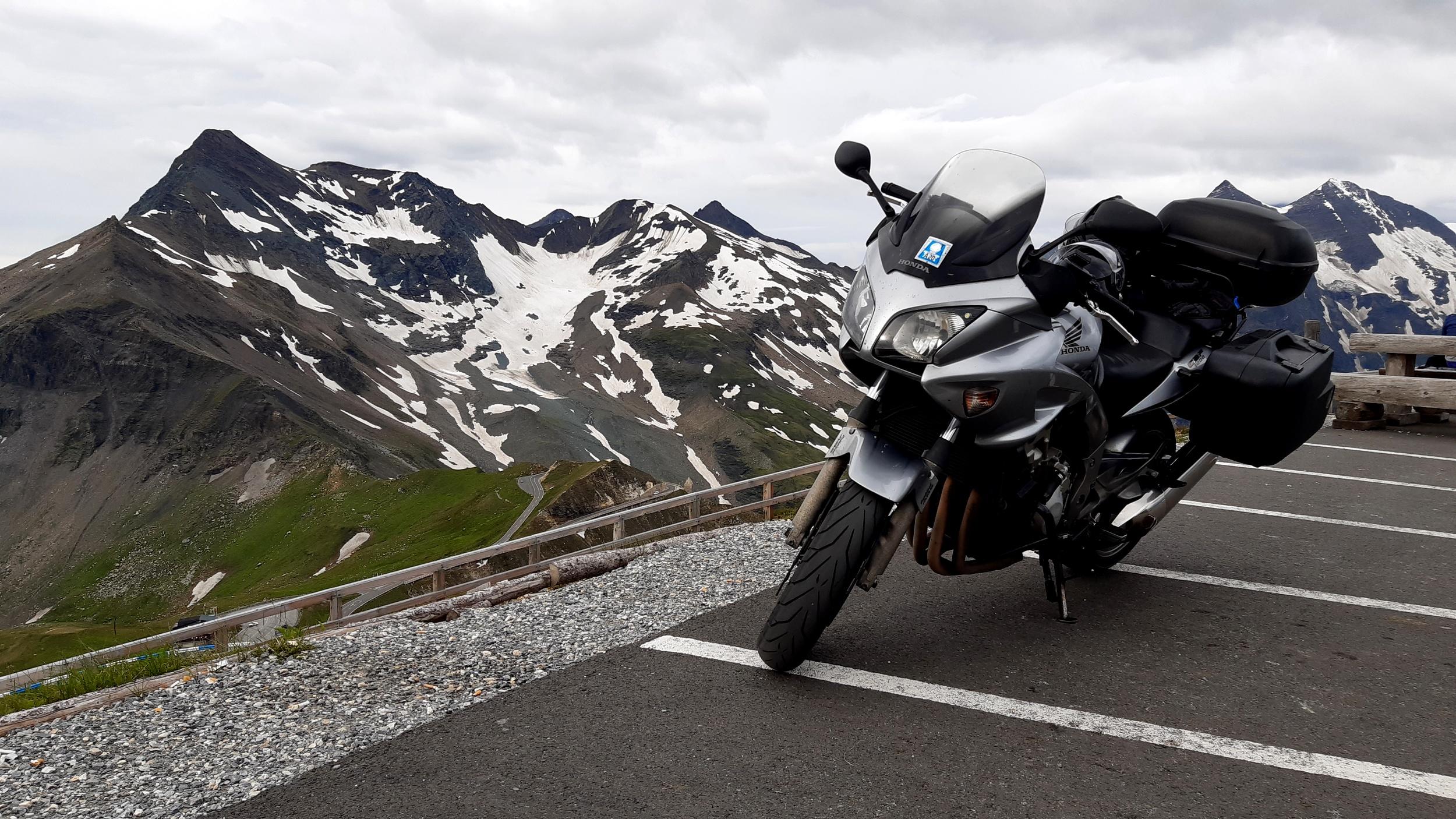 .: Moje przygody z motocyklami :.